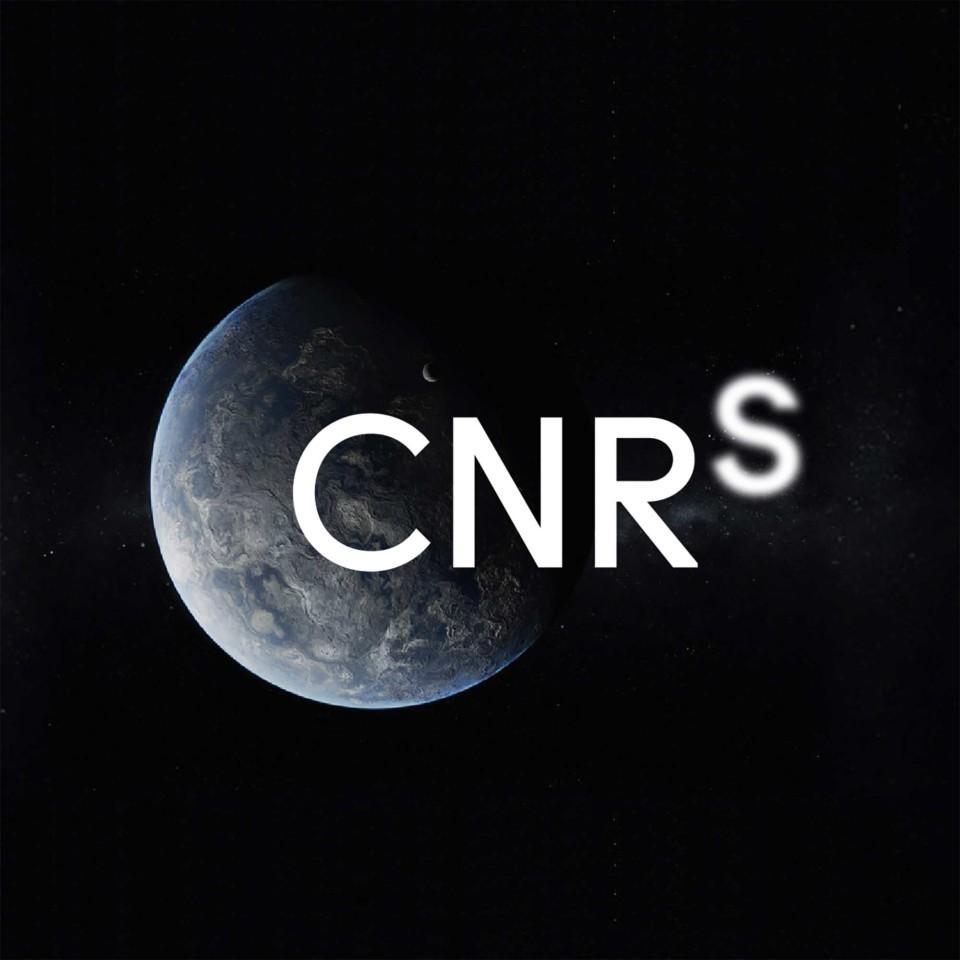 Branding pour le CNRS, nouveau logo, nouvelle charte, conception graphique - logo