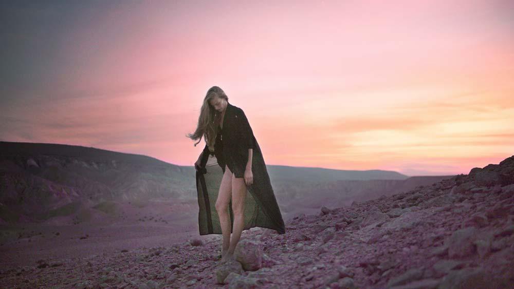 Juliette Seban – retouche photo Eliia – cover