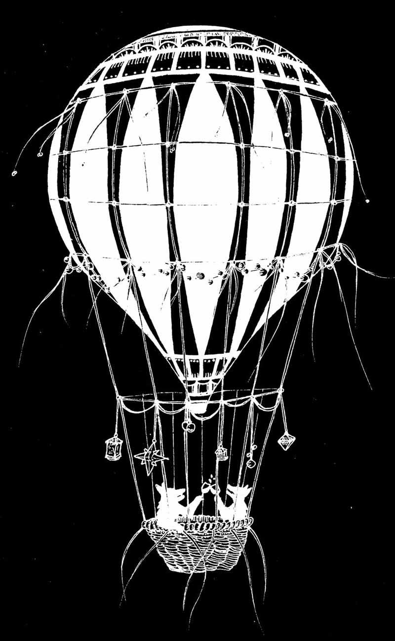 Juliette Seban – Horde Paris – illustrations et dessins