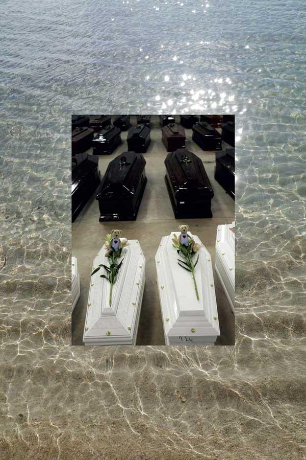 Lampedusa : traces et mémoires retrouvées