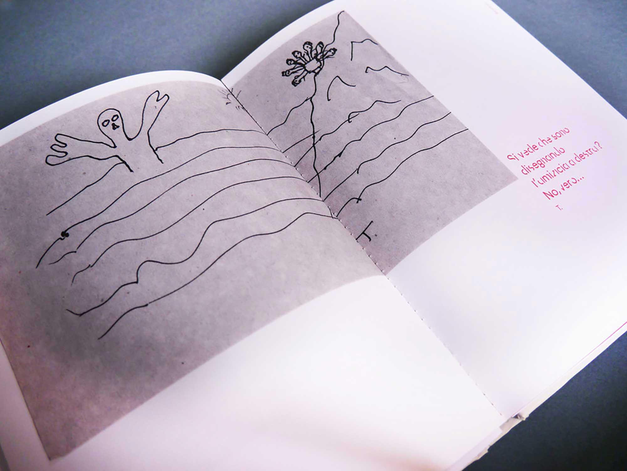 Lampedusa - Livre Traces et mémoires retrouvées de Juliette Seban