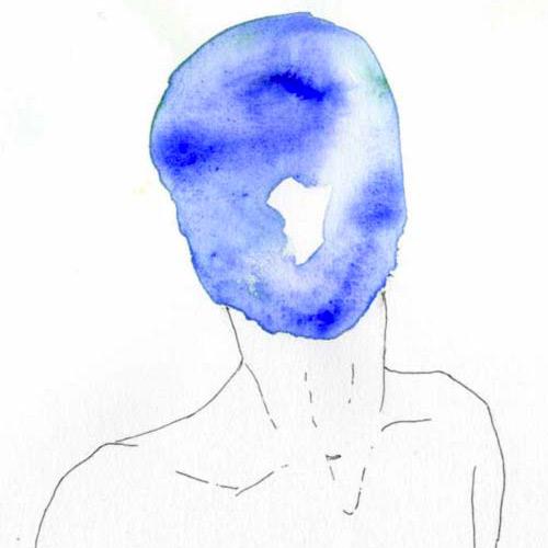 Les masques – Dessins