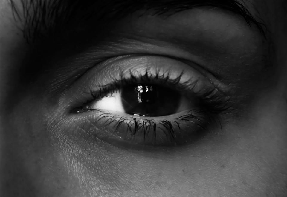 Juliette Seban – Festival Clair de Lutte – Mon œil !