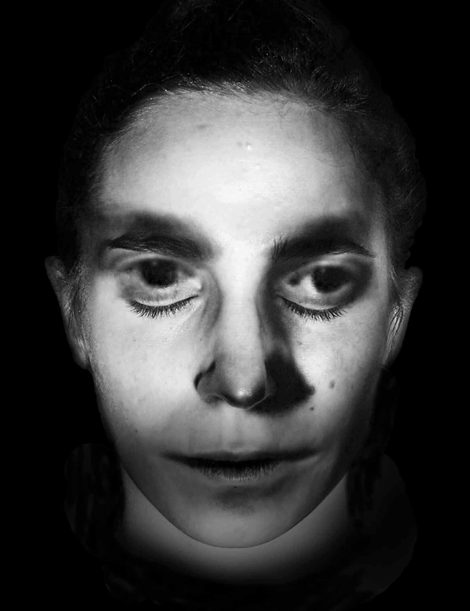 Juliette Seban – fantomes photos – Jul
