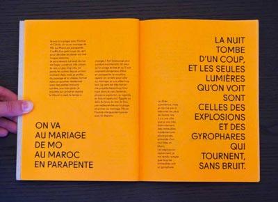 Juliette Seban – Il change sa tête et met un masque – Illustration livre des rêves – le mariage
