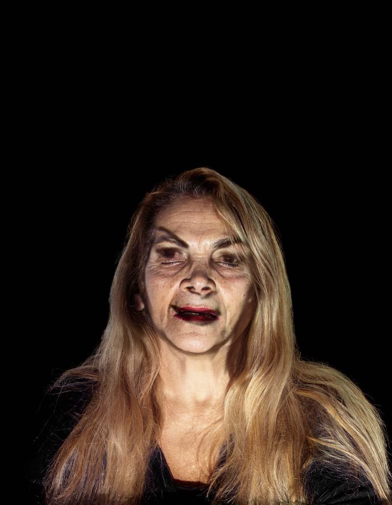Juliette Seban – Pauline Rousseau – Photographie – 55 – Claudia