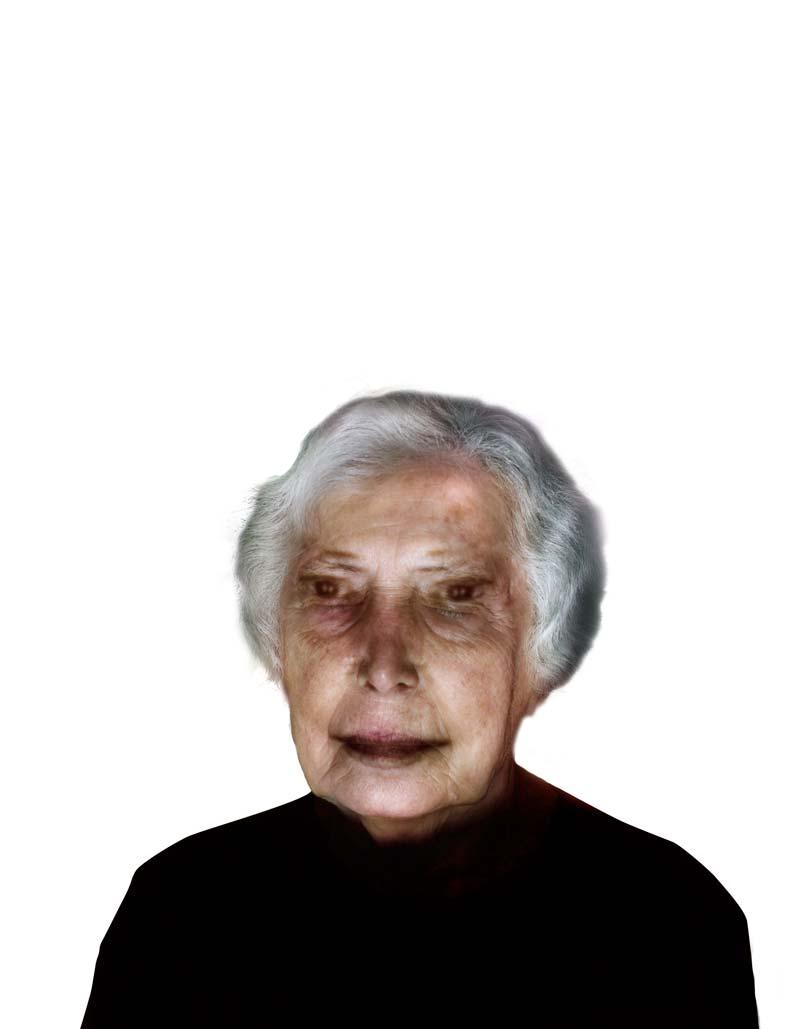 Juliette Seban – Pauline Rousseau – Photographie – 55 – Agneau