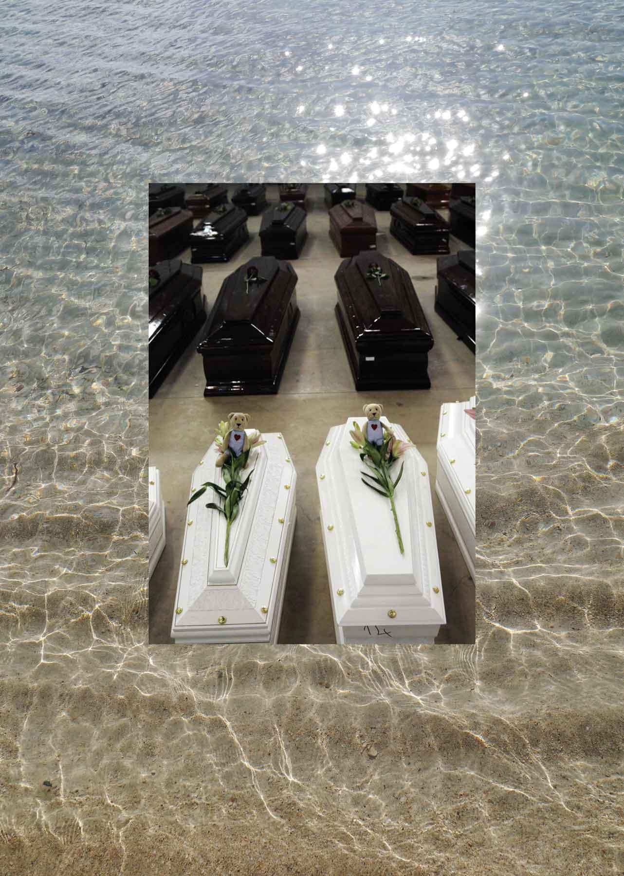 Juliette Seban – Lampedusa